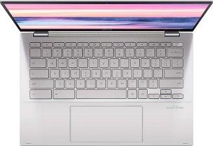 ASUS Chromebook Flip C436 | best chromebooks with backlit keyboard
