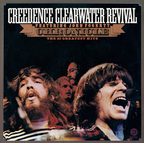Chronicle: The 20 Greatest Hits: Creedence Clearwater Revival ...