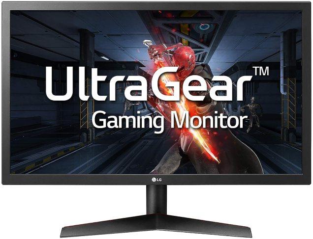 Gaming Monitor Under 15000