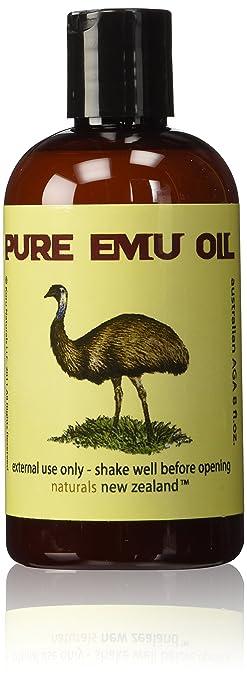 Pure Natural Emu Oil