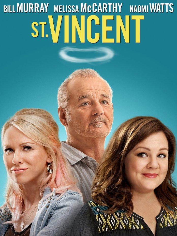 Image result for st vincent MOVIE