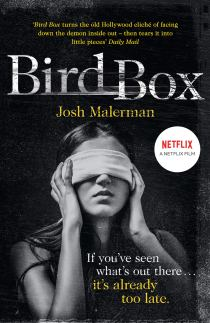 Bird Box: Amazon.co.uk: Malerman, Josh: 9780007529902: Books