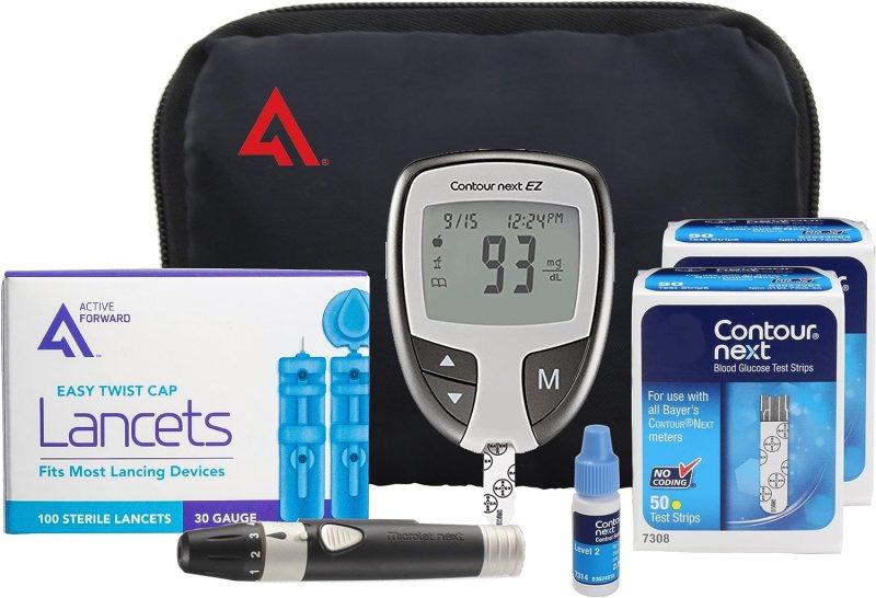 19 Best Glucose Meters In 2020 For Blood Sugar Testing