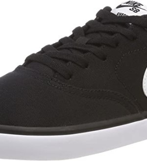 Best Skate Shoes: NIKE SB Check Solarsoft Canvas