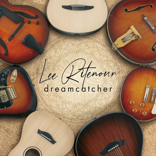 Lee Ritenour - Dreamcatcher - Amazon.com Music