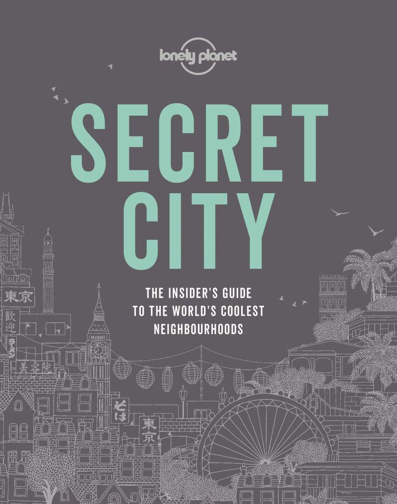 Secret City (Lonely Planet)