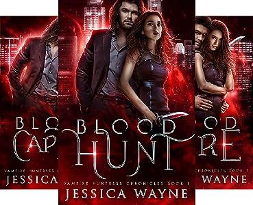 Vampire Huntress Chronicles