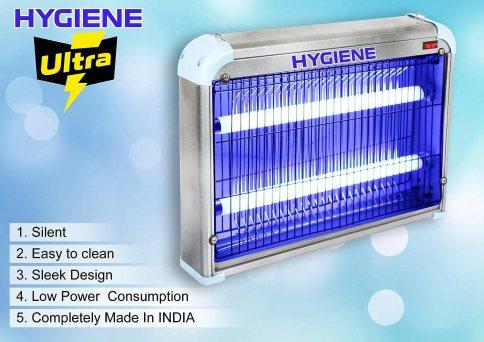 HygieneUV Tube Insect Killer Machine