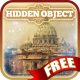 Hidden Object - Romantic Places Free