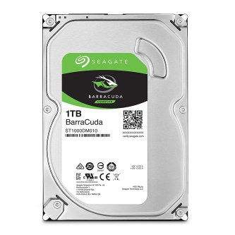 hard disk seagate 1TB
