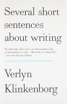 Image result for Verlyn Klinkenborg Several Short Sentences About Writing