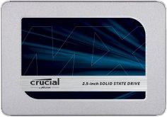 Crucial MX500  Disco Duro Sólido Interno SSD