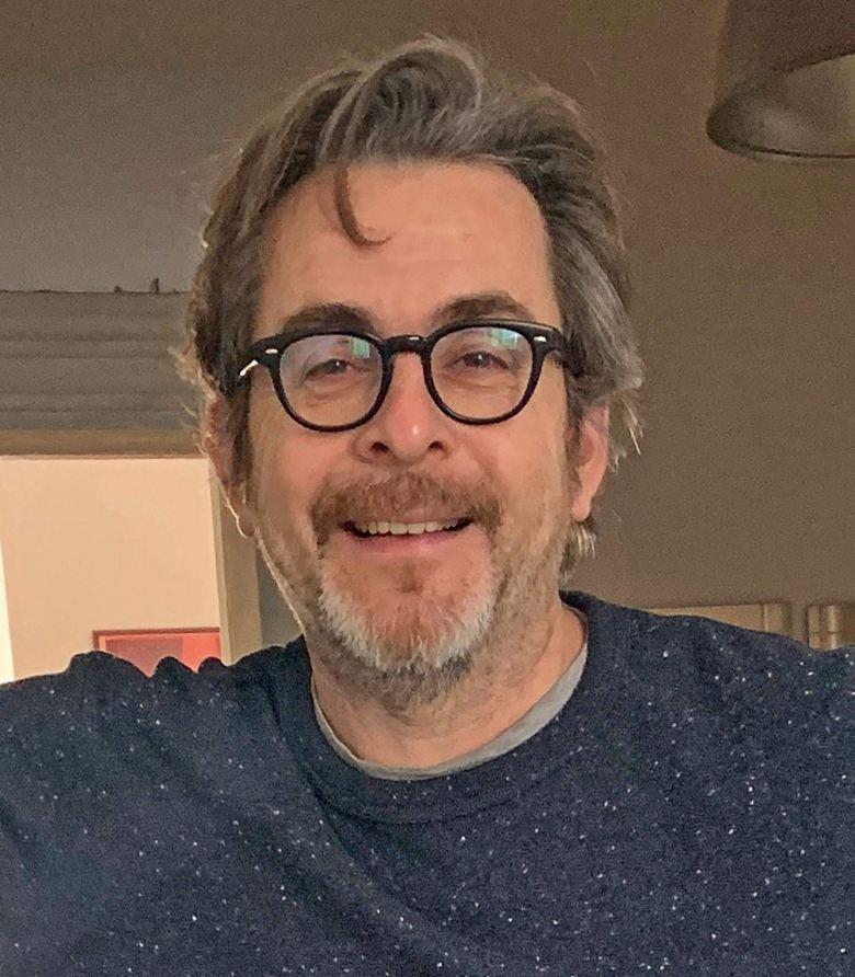 Luca Fregona, autore di Soldati di sventura