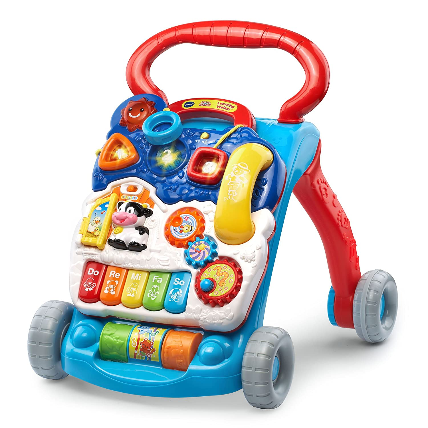 14 Best Educational Infant Toys | Parenting