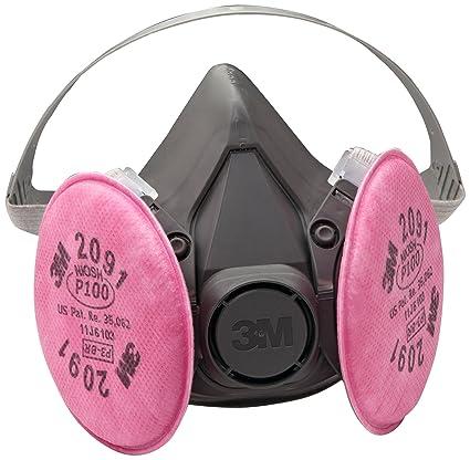 p100 mask