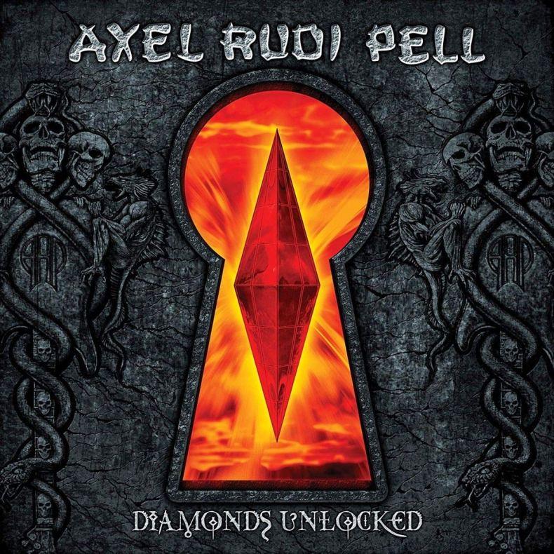Diamonds Unlocked: Axel Rudi Pell, Axel Rudi Pell: Amazon.fr: Musique