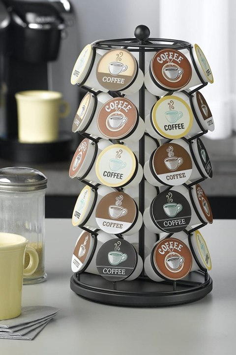 K-Cup Carousel Review