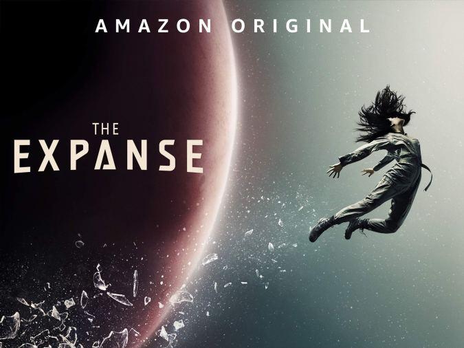 Watch The Expanse - Season 5   Prime Video