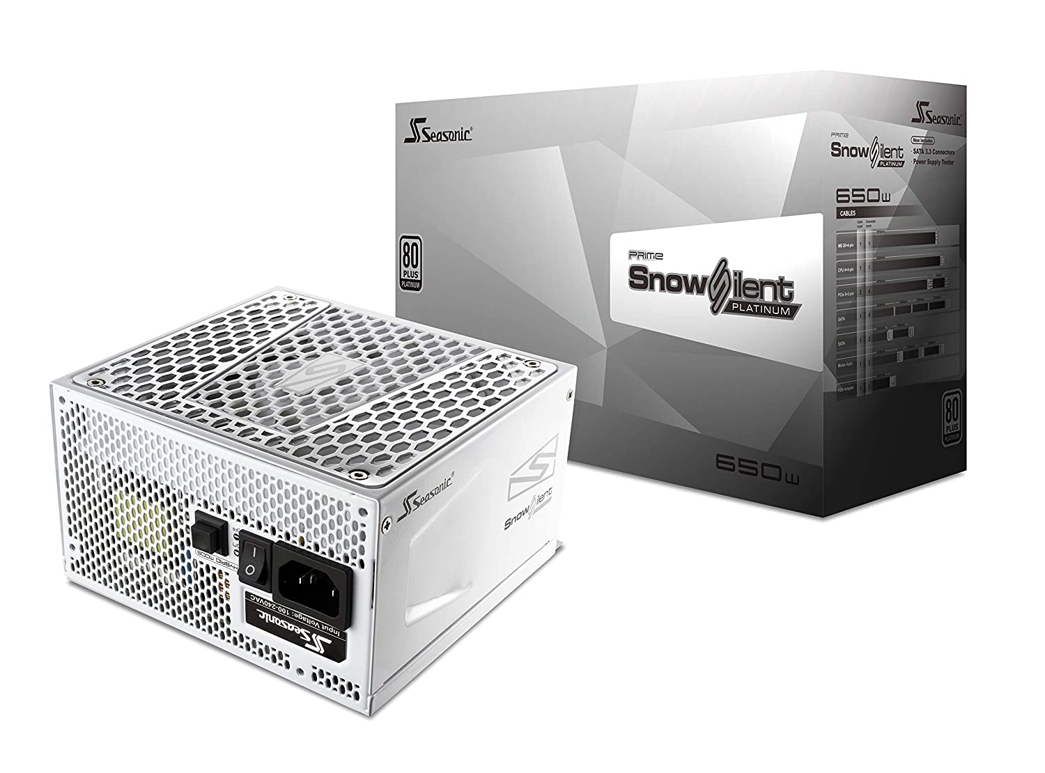 Best 1000$ Gaming PC Power Supply