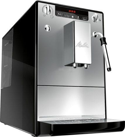 Meilleure machine expresso automatique avec broyeur intégré - Melitta Caffeo Solo & Milk E953-102