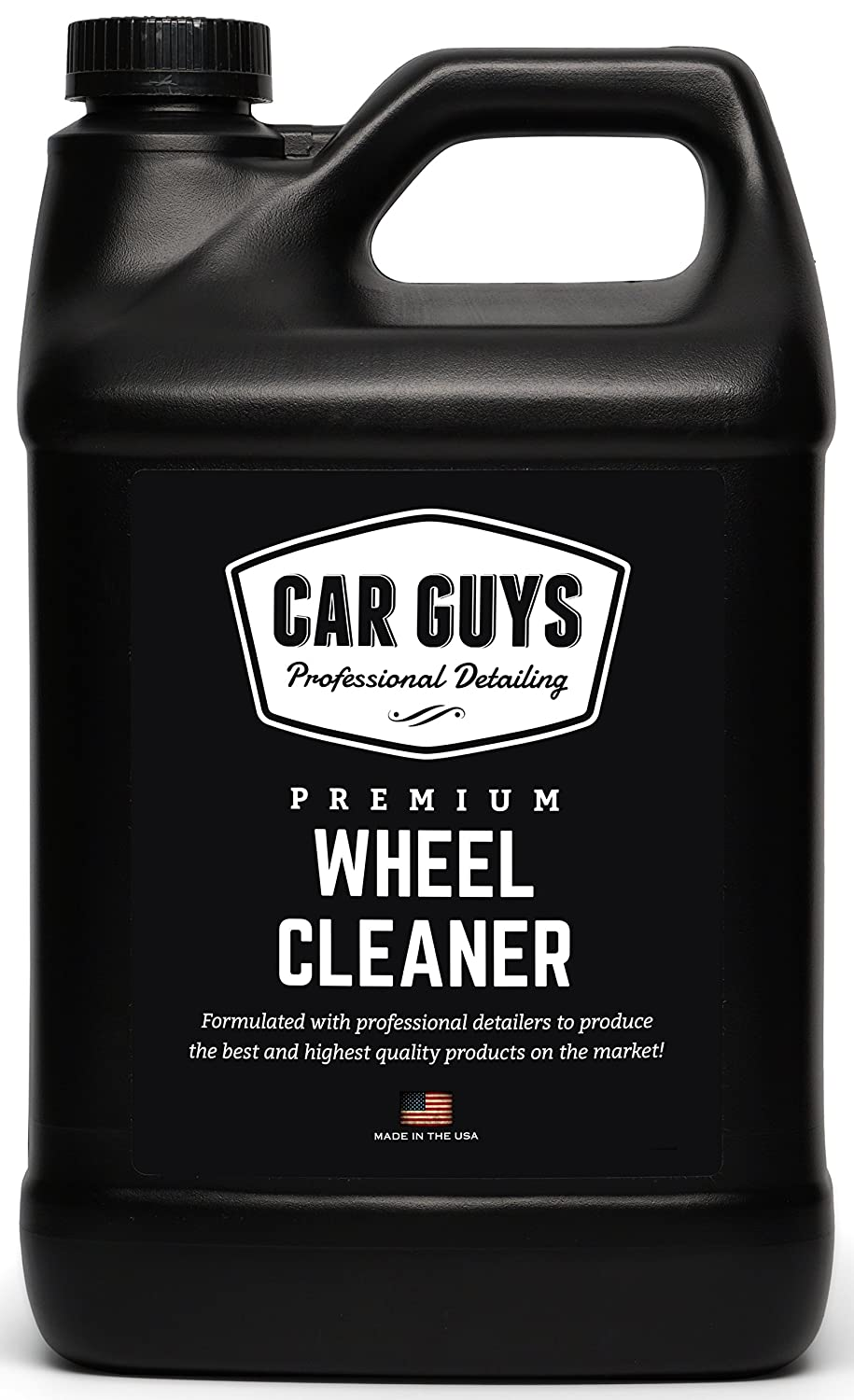 best Engine Degreasers CarGuys Premium Wheel Cleaner