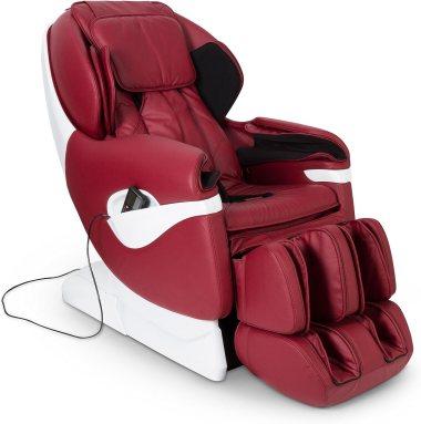 SAMSARA Massage Chair Review 2021