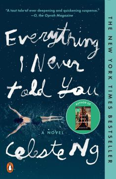 'Everything I Never Told You' and 'The Midnight Library'