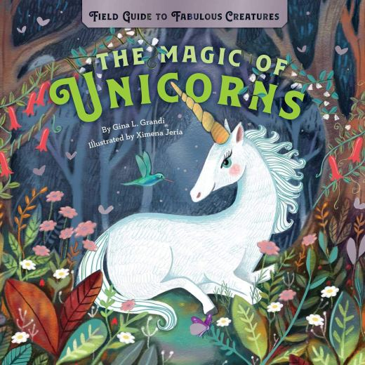 The Magic of Unicorns, Tween gift guide