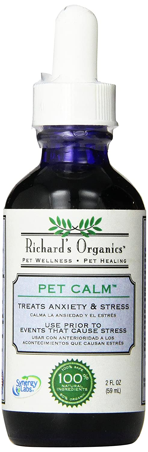 Richards Organics Pet Calm