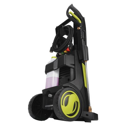 Sun Joe SPX3500 Electric Pressure Washer amazon
