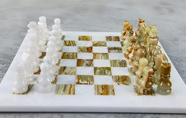 How to Purchase the Best Stone Chess Set