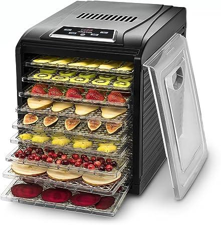 Gourmia-Premium-Countertop-Food-Dehydrator-Reviews