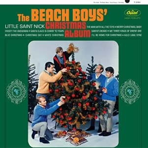 The Beach Boys' Christmas Album [Mono LP]