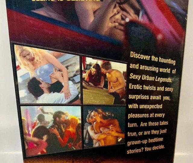 Playboy Tv Sexy Urban Legends Seeing Is Believ Import Amazon