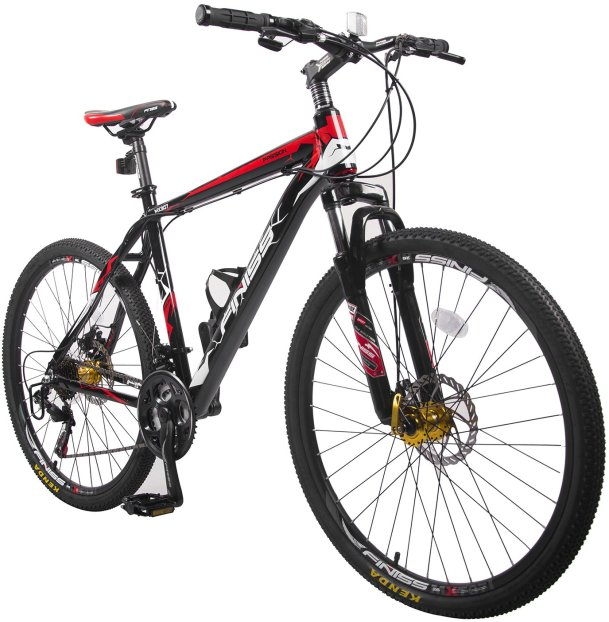 195922da537 7 Best Mountain Bikes Under 300 Dollars Reviews | BikesGuider
