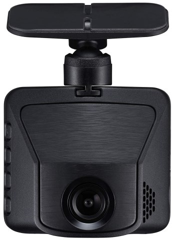 ケンウッド DRV-340 カメラ