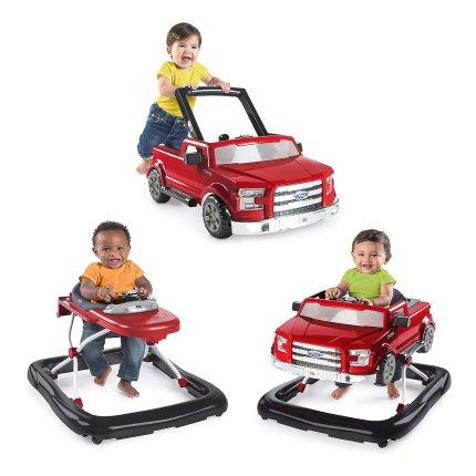 Baby Car Walkers