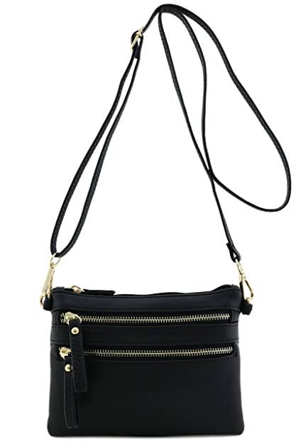 Bolso casual negro para mujereshttps://amzn.to/2Le2nwn