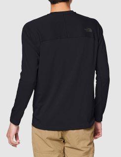 長袖Tシャツ,登山
