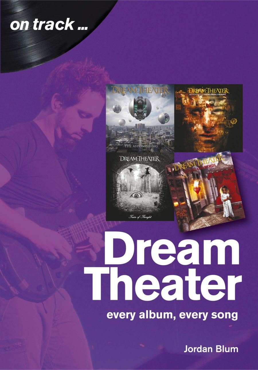 Dream Theater: every album, every song | Amazon.com.br