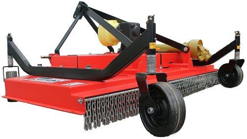 best finish mower for tractor - Farmer Helper