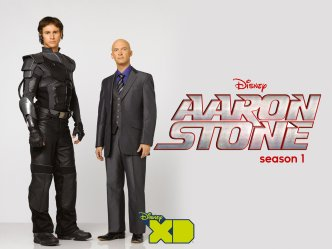 Image result for aaron stone