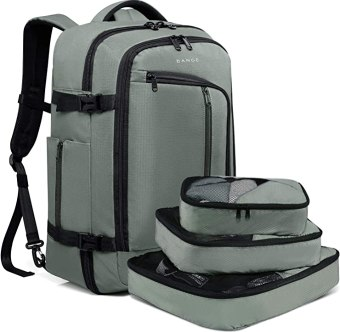 BANGE Travel Overnight Weekender Backpack