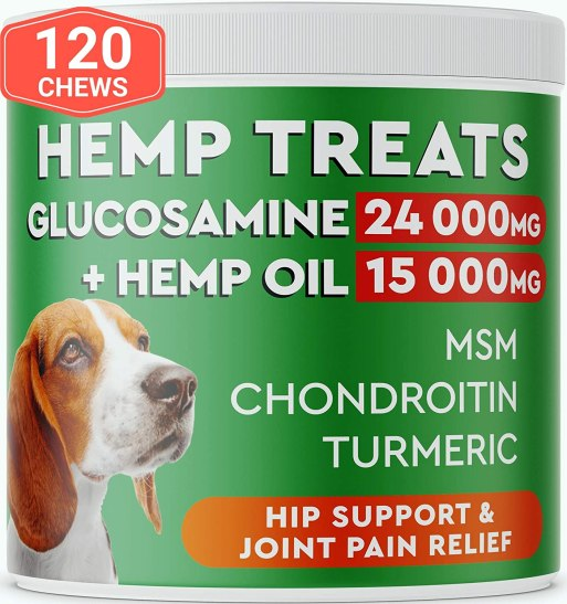 81ZYlU5fj3L. AC SL1500 Best Hemp for dogs: Top 10 brands and buying guide