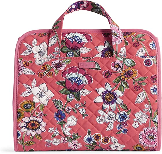 accessories amazon make up bag with flowers cute