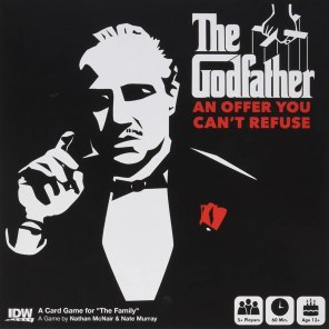 「an offer you can't refuse」の画像検索結果