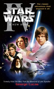 A New Hope: Star Wars: Episode IV: 4: Lucas, George: Amazon.com.mx: Libros