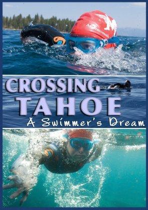 Amazon.com: Crossing Tahoe: A Swimmer's Dream: Karen Gaffney, Will  Schermerhorn: Movies & TV