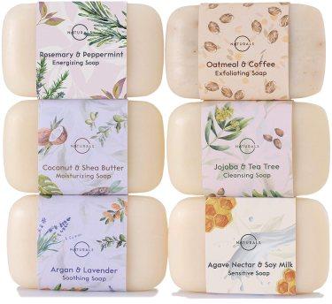 pastillas de jabón compra ecofriendly