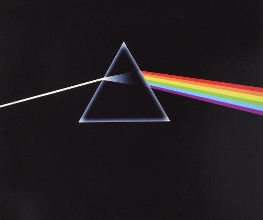 The Dark Side Of The Moon by Pink Floyd: Amazon.co.uk: Music